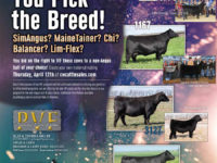 You Pick The Breed! Thursday, April 12th IVF Cycle Online Sale.
